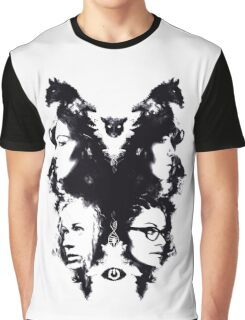 Orphan Black  Graphic T-Shirt