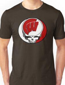 WISCO LOGO Unisex T-Shirt
