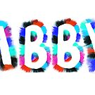 ABBY: Rainbow Smudge Design 3 by JCMPhotos