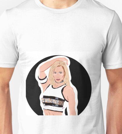Carmella WWE Unisex T-Shirt