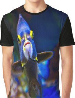 Keep Watching Graphic T-Shirt