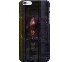 Hyper Cocooning iPhone Case/Skin