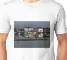 The Tide Mill, Woodbridge (Version 1) Unisex T-Shirt