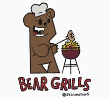 bear grills Kids Clothes