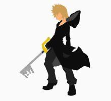 Kingdom Hearts-Roxas Unisex T-Shirt