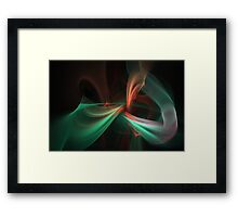 Fortune #1 Framed Print