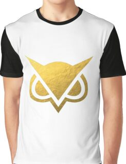 V4NOSS Graphic T-Shirt