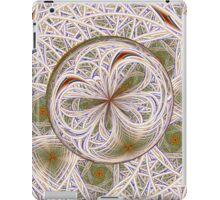 Articulate Conseption iPad Case/Skin