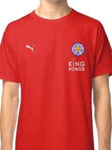 Leicester Classic T-Shirt