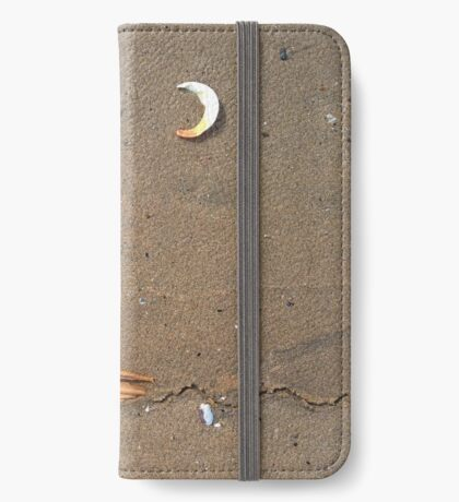 Sailing V iPhone Wallet/Case/Skin