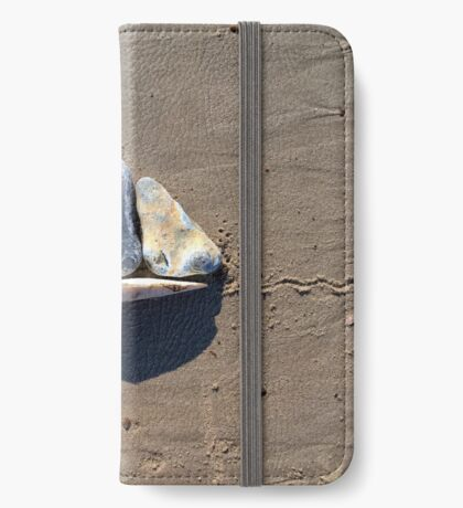 Sailing IV iPhone Wallet/Case/Skin