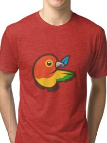Bower Tri-blend T-Shirt
