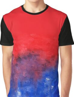 Abstract art - RB Graphic T-Shirt