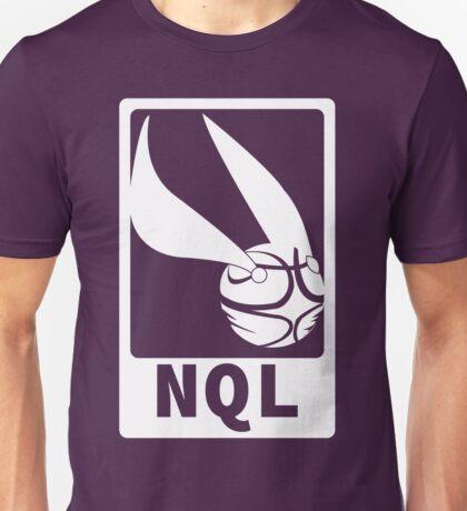 National Quidditch League Unisex T-Shirt