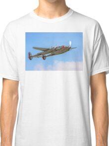 Lockheed P-38L Lightning 44-53254 N25Y Classic T-Shirt