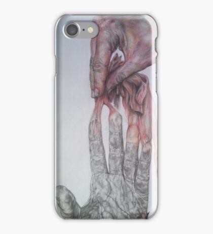 The next layer  iPhone Case/Skin