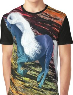 Mountain Pony Graphic T-Shirt