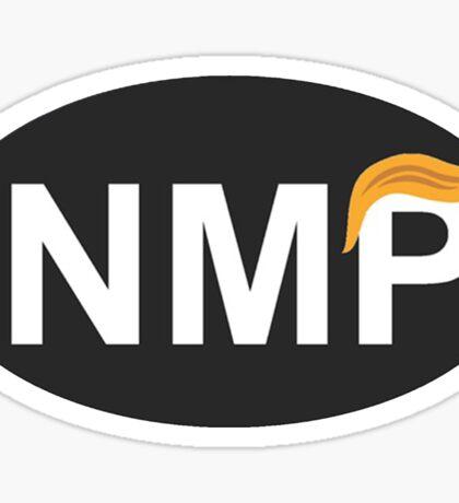 NMP Sticker