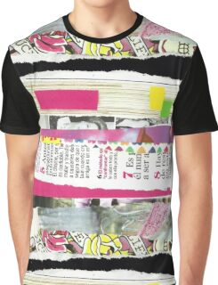 A Message Graphic T-Shirt