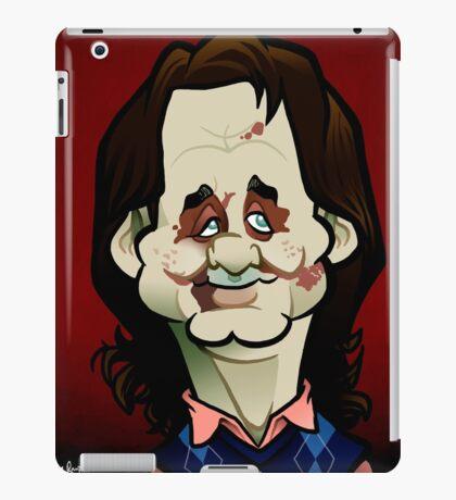 Zombie Bill iPad Case/Skin