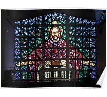 The Blessed Sacrament Chapel Poster