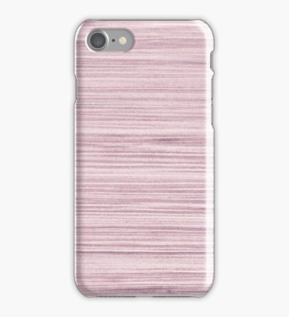 Berlina Rosa - pink marble iPhone Case/Skin