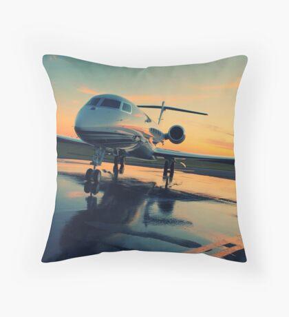 G5  Throw Pillow