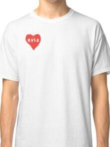 Kyle  Classic T-Shirt