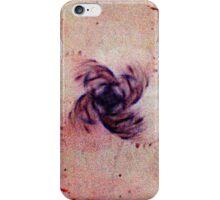 Seal Swirl Photoshop Edit iPhone Case/Skin