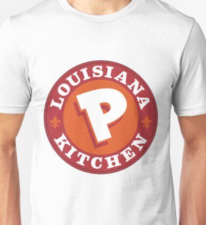 Popeyes Logo Unisex T-Shirt