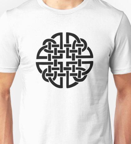 Celtic ornament 3 Unisex T-Shirt