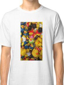 Cowboy duck Classic T-Shirt