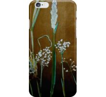 Mornington Peninsula Grasslands 3 iPhone Case/Skin