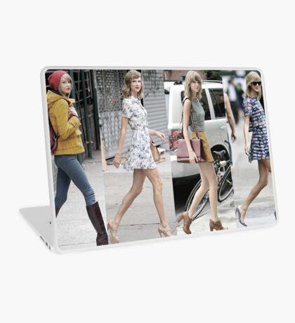 Taylor Swift Laptop Skin