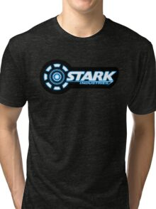 Stark Industries Tri-blend T-Shirt