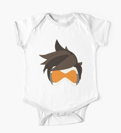 Overwatch Tracer One Piece - Short Sleeve