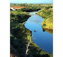 Lockyer Creek Photographic Print
