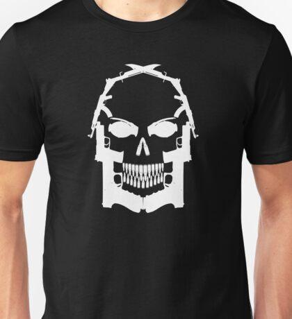 Warmonger Unisex T-Shirt