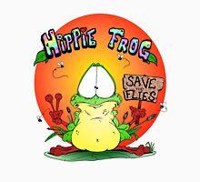 Hippie Frogg Unisex T-Shirt