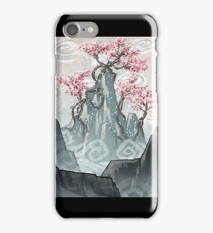 """Overgrowth"" iPhone Case/Skin"