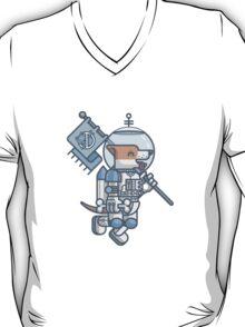 Space Dog T-Shirt