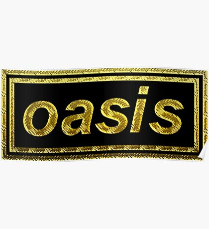 OASIS Poster