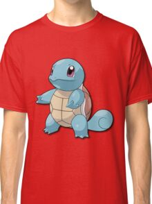 squirtle Classic T-Shirt