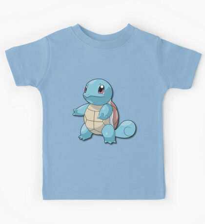 squirtle Kids Tee