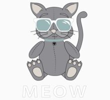 Cool cat Kids Clothes