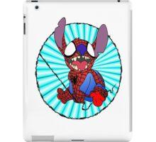 Spidey Stitch iPad Case/Skin