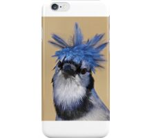 Is that you Don King? - Blue Jay iPhone Case/Skin