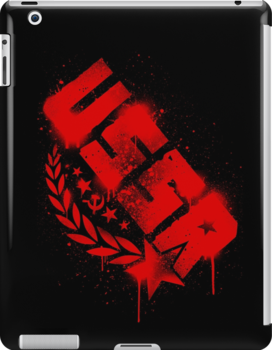 Russian Red by R-evolution GFX