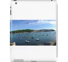Panorama Scenery iPad Case/Skin