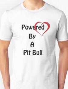 Who Pumps Your Heart!? Unisex T-Shirt